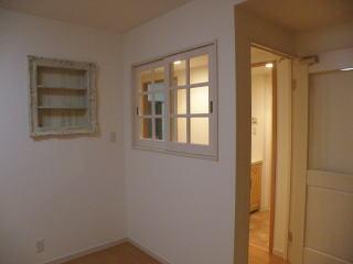 奈良 リフォーム改装 家の中の窓オーダー作成 見積もり無料